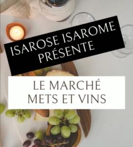 isarôme
